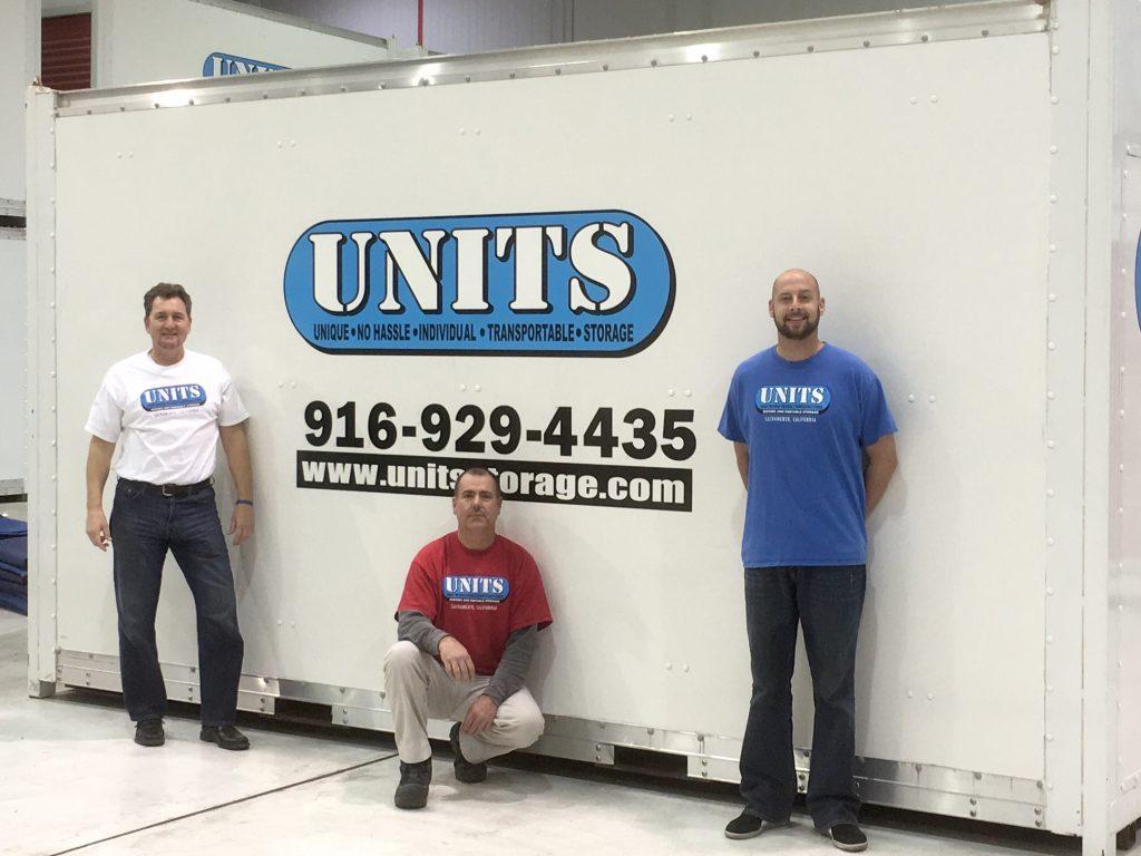 UNITS Team
